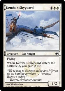 Kemba's Skyguard [SOM]