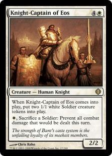 Knight-Captain of Eos [ALA]