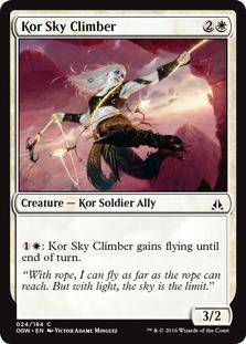 Kor Sky Climber [OGW]