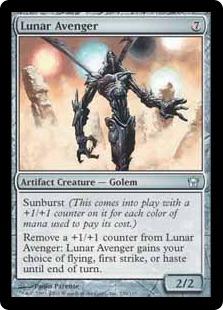 Lunar Avenger [5DN]