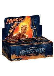 Magic 2014 Core Set Booster Box