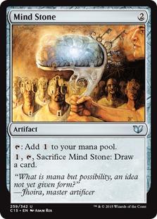 Mind Stone [C15]