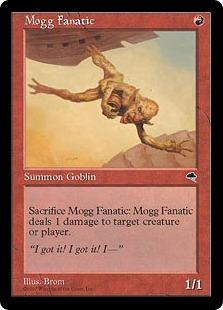 Mogg Fanatic [TE]