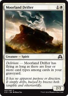 Moorland Drifter [SOI]