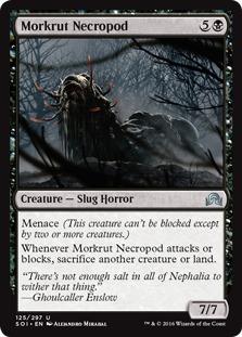 Morkrut Necropod [SOI]