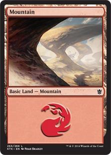 Mountain [KTK]