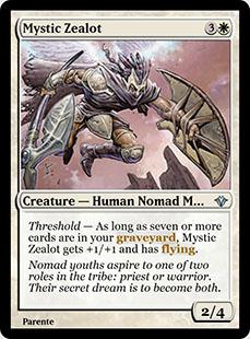 Mystic Zealot [VMA]