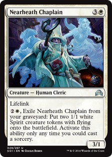 Nearheath Chaplain [SOI]