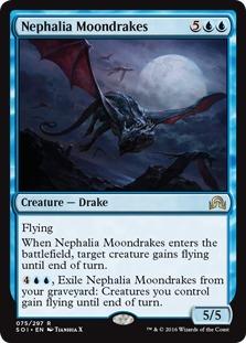 Nephalia Moondrakes [SOI]