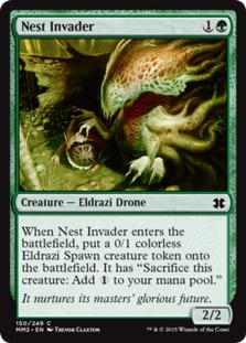 Nest Invader [MM2]
