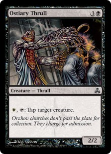 Ostiary Thrull [GPT]