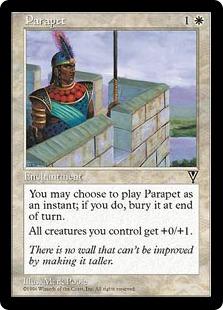 Parapet [VI]