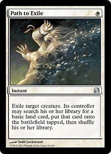 Path to Exile [MMA]