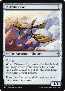 Pilgrim's Eye [BFZ]