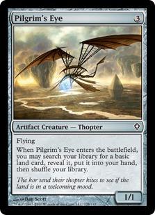 Pilgrim's Eye [WWK]