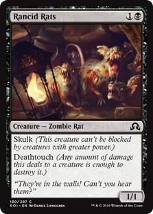 Rancid Rats [SOI]