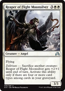 Reaper of Flight Moonsilver [SOI]