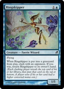 Ringskipper [LRW]