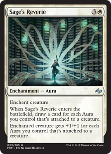 Sage's Reverie [FRF]