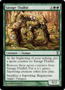 Savage Thallid [TSP]