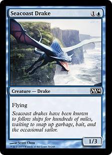 Seacoast Drake [M14]