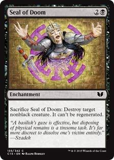 Seal of Doom [C15]