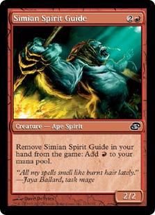Simian Spirit Guide, Planar Chaos (PLC) Price History