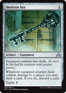 Skeleton Key [SOI]
