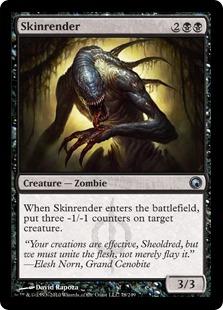 Skinrender [SOM]