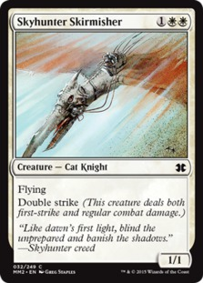 Skyhunter Skirmisher [MM2]