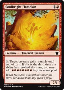 Soulbright Flamekin [MM2]
