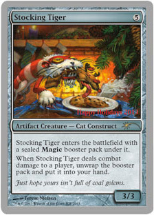 Five MTG Promos You Didn't Know Existed