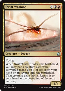 Swift Warkite [DTK]