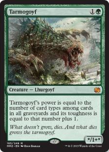 Tarmogoyf [MM2]