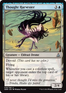 Thought Harvester [OGW]
