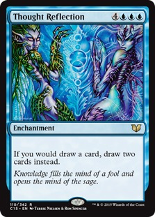 Thought Reflection [C15]