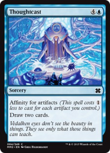 Thoughtcast [MM2]