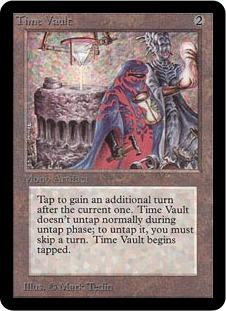 Time Vault [LEA]