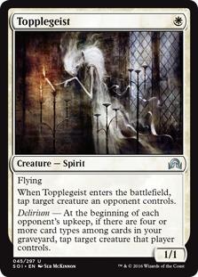 Topplegeist [SOI]