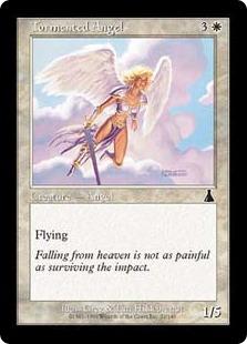 Tormented Angel [UD]