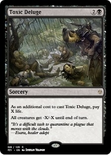Toxic Deluge [PZ1]