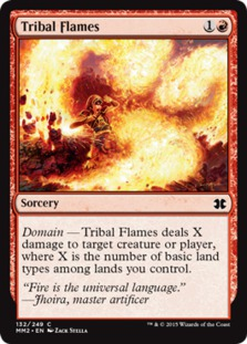 Tribal Flames [MM2]