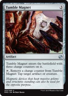 Tumble Magnet [MM2]