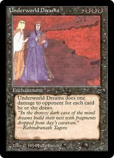 Underworld Dreams [LEG]