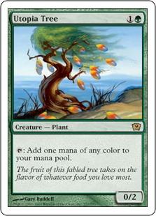 Utopia Tree [9ED]