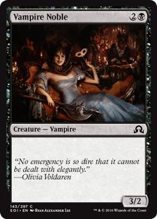 Vampire Noble [SOI]