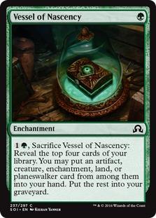 Vessel of Nascency [SOI]