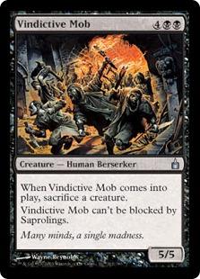 Vindictive Mob [RAV]