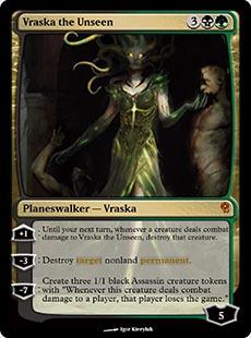 Glissa, The Traitor: Commander Primer