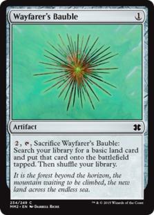 Wayfarer's Bauble [MM2]